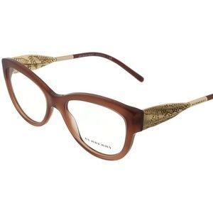 Burberry BE2210-3173-53 Women's Eyeglasses